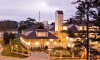 Đặt phòng trực tuyến khách sạn đẹp Đà Lạt của Agoda.vn